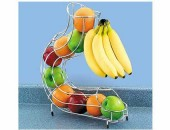 fruits basket 170x130 City Skyline Coat Rack by Radius Design