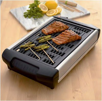 Delonghi Small Indoor Grill