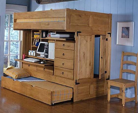 Perfect Furniture For Bedrooms And Dorm Rooms Freshome Com