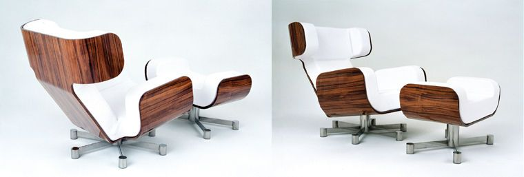 products wing Wing Lounge Chair