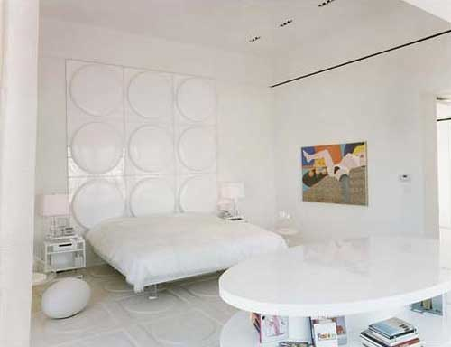 Bedroom Inspiration #4 – White