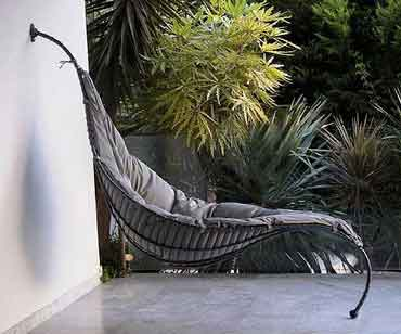 Satala Hammock by Aqua Creations