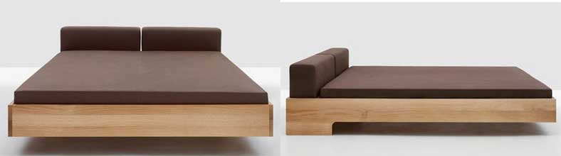 Doze Bed – Seems to Levitate