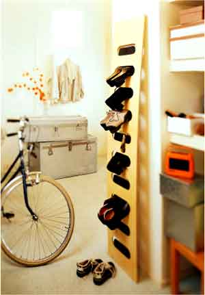 Shelf Rack – Easy Way to Store Shoes