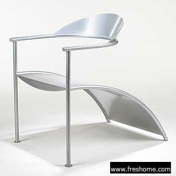 Collect This Idea Starck Chair