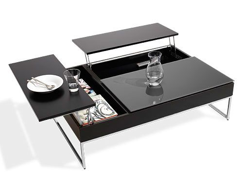 Marvelous Coffee Table with Storage