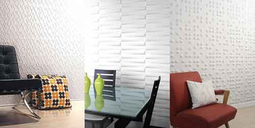 Texture for Your Walls