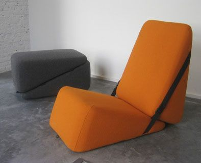 Popup Chair