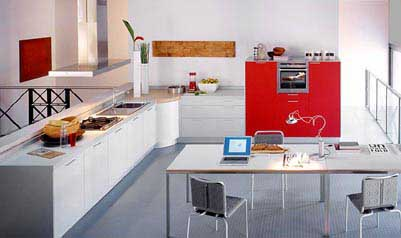 Kitchen Inspiration from Valcucine