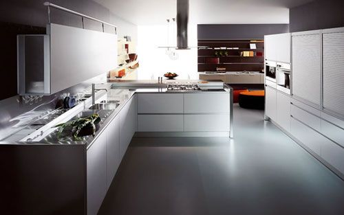 Kitchen Inspiration Modern