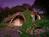 front 170x130 Cute Lord of the Rings Hobbit Houses in New Zealand