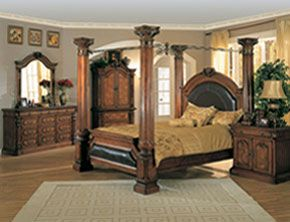 King King Bed
