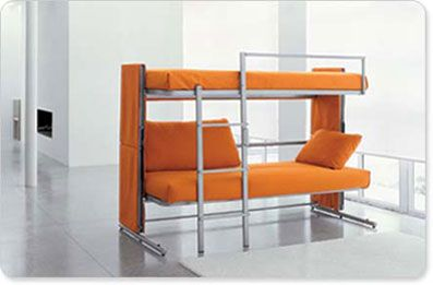 Bunk Sofa Bed