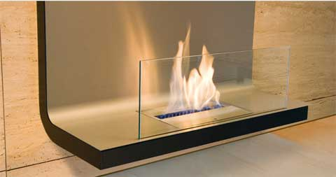 Fireplace – Home Flame Collection