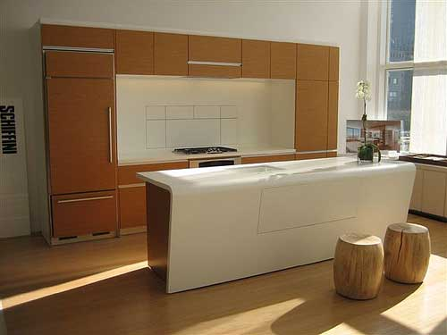 Elegant Modern Kitchen Furniture. Elegant Modern Kitchen Furniture   Interior Design and Decorating