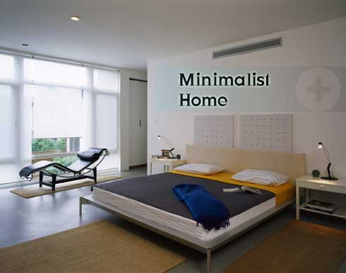 How To Create A Minimalist Home Freshome Com