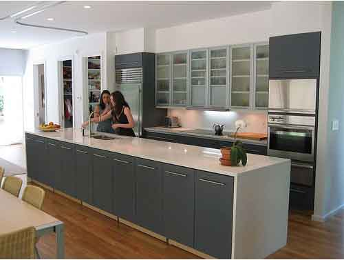 Kitchen Designs Inspiration BEST LUXURY KITCHEN INTERIOR DESIGN