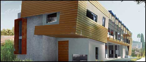 Top 5 Green Homes with a Modern Look