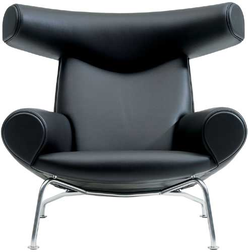 Leather Chair – Ox Chair