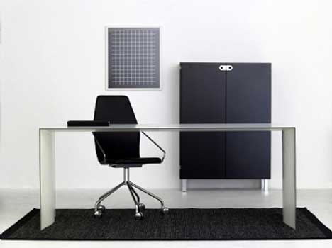Thinner – The Thinnest Desk just 6mm