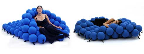 Feel Seating System – Animi Causa