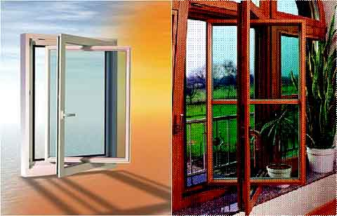 A Window that Can Both Heat and Cool your Home