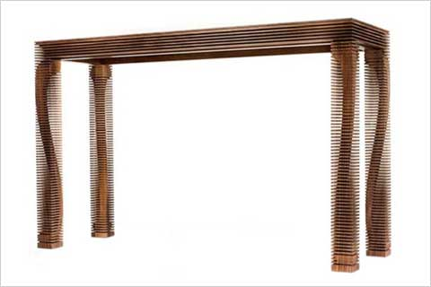 Gareth Neal Table