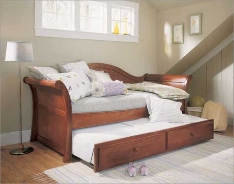Serenity Twin Daybed