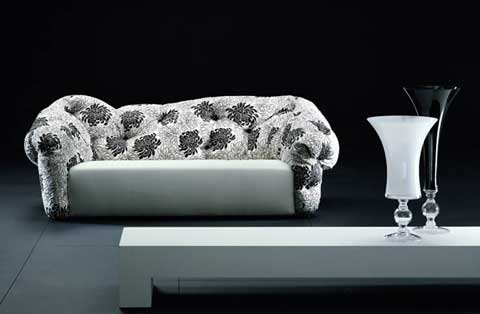 Nubola Sofa Looks like a Cloud