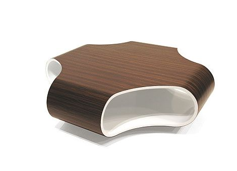 Modern Coffee Table – T2
