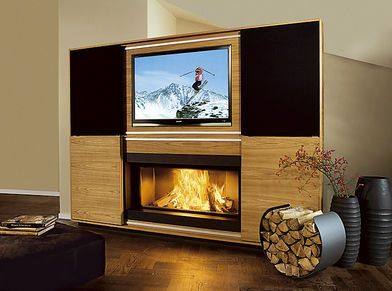 Home Theater Inspiration