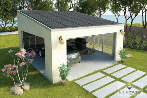 Solar Energy for Your House or Vehicle