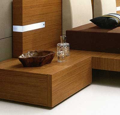 Collect This Idea Nightstand For Low Platform Beds