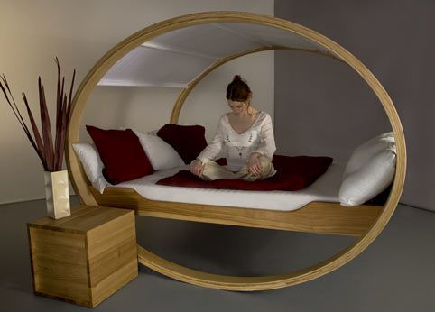 Private Cloud – Rocking Bed