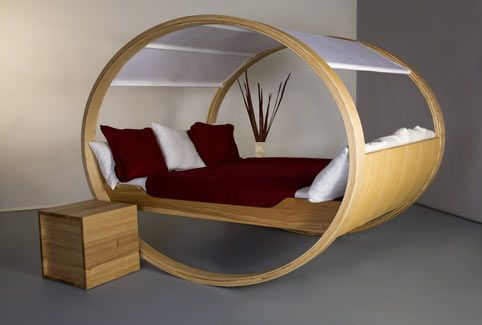 . 16 of the Most Cool   Modern Beds You ll Ever See
