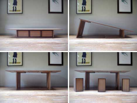 flip furniture