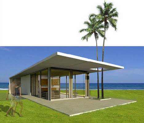 logical homes rendering