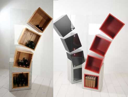 prove shelves storage