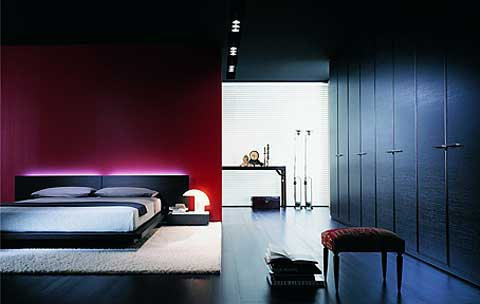 The importance of Bedroom Design in a Home Decoration Project ...