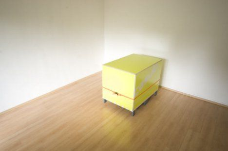 All the Furniture You Need in a Little Box