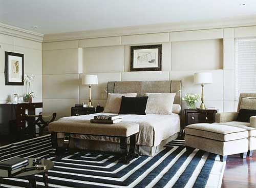 Double Beds Decor