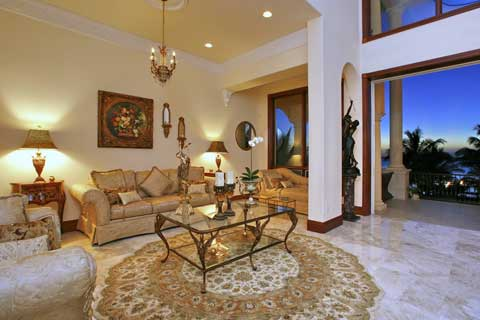 decorations millenium interior design casa elegante