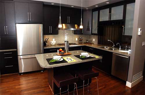 Modern Kitchen Pictures Modern Kitchen Inspiration