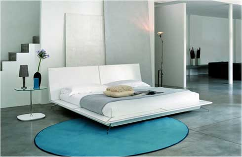 Exclusive Modern Bedroom Designs
