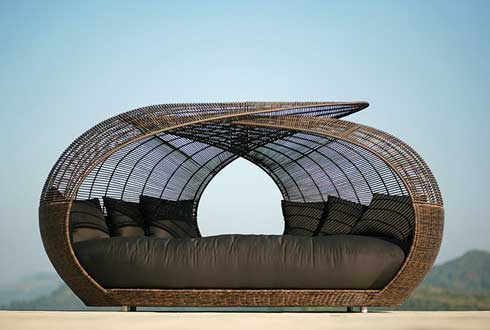 - Outdoor Furniture - Daybeds Freshome.com