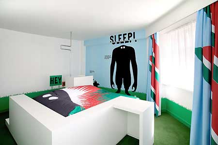 New Room Design