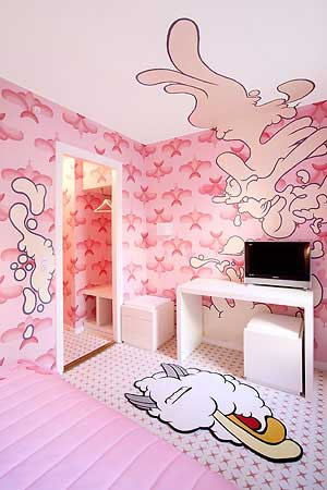 Cool Room Design