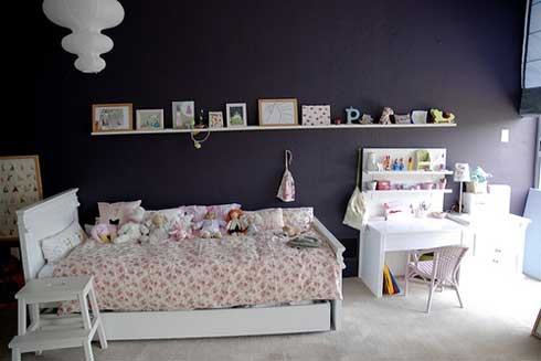 Kids Rooms Design Ideas
