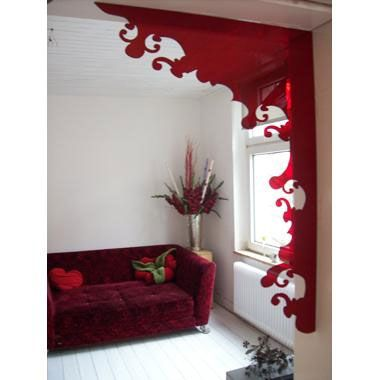 Indoor Decoration – Door Frame