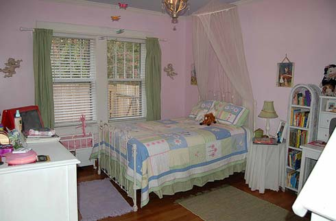 Things you Should Take in Consideration while Designing a Kids Bedroom
